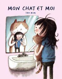 Mon chat et moi, manga chez IMHO de Kim