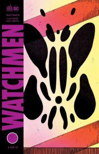 Watchmen T6, comics chez Urban Comics de Moore, Gibbons