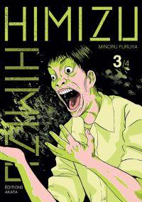 Himizu T3, manga chez Akata de Furuya