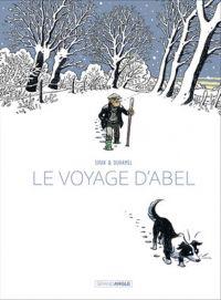 Le Voyage d'Abel, bd chez Bamboo de Sivan, Duhamel