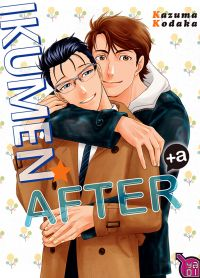 Ikumen after : +a (0), manga chez Taïfu comics de Kodaka