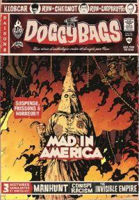 Doggybags T15, comics chez Ankama de Mandias, Klobcar, Run, Montaraza, Chesnot, Gasparutto