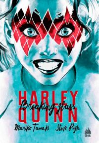Harley Quinn  : Breaking glass (0), comics chez Urban Comics de Tamaki, Pugh