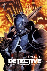 Batman Detective Comics T2 : Médiéval (0), comics chez Urban Comics de Tomasi, Hotz, Walker, Baron, Fairbairn, Mahnke