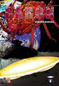 Baron T8, manga chez Black Box de Rokuda
