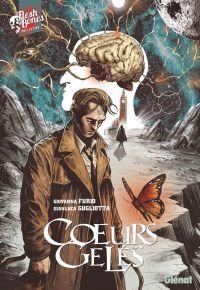 Coeurs gelés, comics chez Glénat de Furio, Gugliotta