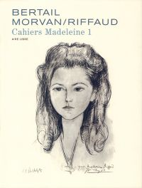 Cahiers Madeleine T1, bd chez Dupuis de Morvan, Bertail
