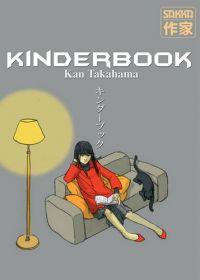 Kinderbook, manga chez Casterman de Takahama