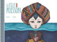 La fille-poisson, manga chez Les Editions Fei de Hua, Studio One