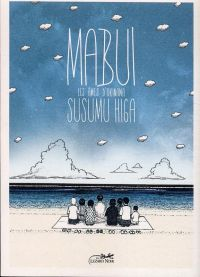 Mabui, manga chez Le Lézard Noir de Higa