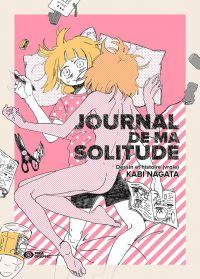 Journal de ma solitude, manga chez Pika de Nagata