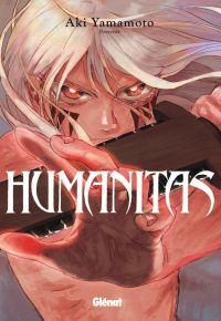 Humanitas, manga chez Glénat de Yamamoto