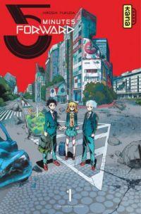 5 minutes forward T1, manga chez Kana de Fukuda