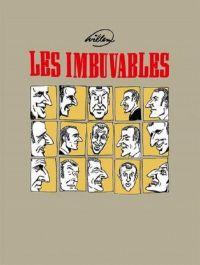 Les Imbuvables, bd chez Les Requins Marteaux de Willem