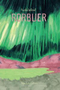 Rorbuer, bd chez Super Loto Editions de Wilmet