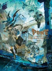 Pone, manga chez Kazé manga de Demizu