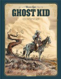 Ghost Kid, bd chez Bamboo de Oger