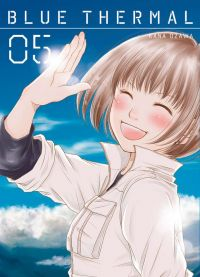 Blue thermal T5, manga chez Komikku éditions de Ozawa