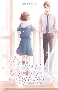 My dear neighbor, manga chez Akata de Morino