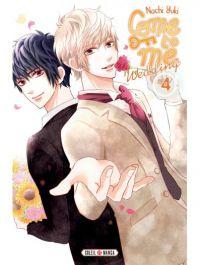 Come to me Wedding T4, manga chez Soleil de Nachi