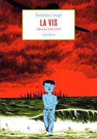 La Vis, manga chez Cornelius de Tsuge