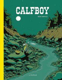 Calfboy T1, bd chez La pastèque de Farnos