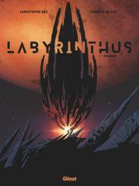 Labyrinthus, bd chez Glénat de Bec, Neaud