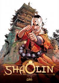 Shaolin T1 : L'enfant du destin (0), bd chez Soleil de Di Giorgio, Looky, May