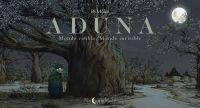 Aduna, bd chez Soleil de ByMöko