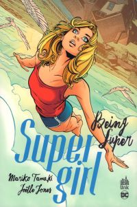 Super Girl : Being Super (0), comics chez Urban Comics de Tamaki, Jones, Fitzpatrick