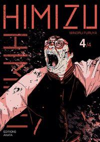 Himizu T4, manga chez Akata de Furuya