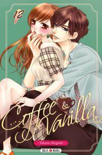 Coffee & vanilla T12, manga chez Soleil de Akegami
