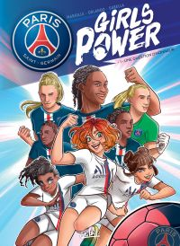 Girls power T1 : Une question d'honneur (0), bd chez Soleil de Mariolle, Orlando, Sabella