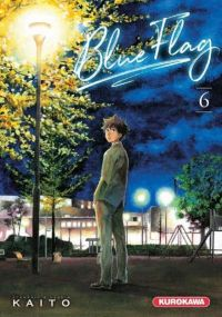 Blue flag T6, manga chez Kurokawa de Kaito