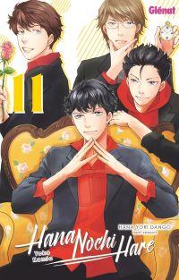 Hana nochi hare - Hana Yori Dango Next season T11, manga chez Glénat de Kamio