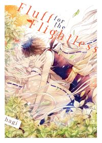 Fluff for the flightless, manga chez Taïfu comics de Hagi