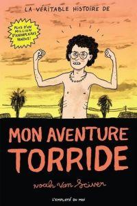 Mon aventure torride, comics chez L'employé du moi de Van Sciver