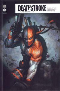 Deathstroke Rebirth T7 : Deathstroke R.I.P (0), comics chez Urban Comics de Priest, Pasarin, Pagulayan, Cox, Skan