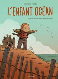 L'Enfant océan, bd chez Jungle de L'Hermenier, Dhondt