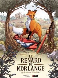 Le Renard de Morlange, bd chez Jungle de L'Hermenier, Moreau, Di Francia