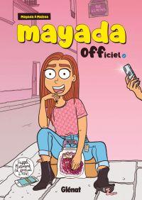 Mayada off, bd chez Glénat de Mayada, Maïssa
