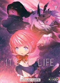 It's my life T7, manga chez Ototo de Narita