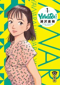 Yawara ! T1, manga chez Kana de Urasawa