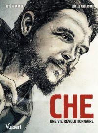 Che, bd chez Vuibert de Anderson, Hernandez