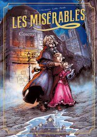 Les Misérables T2 : Cosette (0), bd chez Jungle de L'Hermenier, Looky, Parada Lopez