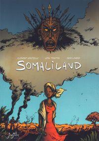 Somaliland, bd chez Jarjille éditions de Goutelle, Lewko