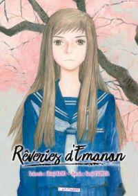 Rêveries d'Emanon, manga chez Ki-oon de Kajio, Tsuruta