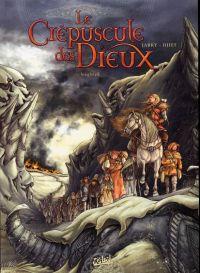 Le crépuscule des dieux – cycle 1, T2 : Siegfried (0), bd chez Soleil de Jarry, Djief