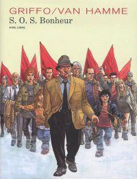 S.O.S. Bonheur, Saison 1, bd chez Dupuis de Van Hamme, Griffo