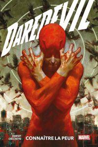 Daredevil T1 : Connaître la peur (0), comics chez Panini Comics de Zdarsky, Checchetto, Gho, Tedesco